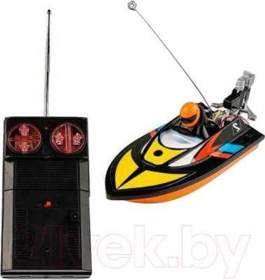 Радиоуправляемая игрушка Huan Qi Катер Mini Boat 953 - общий вид
