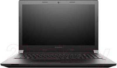 Ноутбук Lenovo B50-30 (59430203) - общий вид