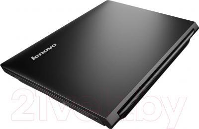 Ноутбук Lenovo B50-30 (59430203) - с закрытой крышкой