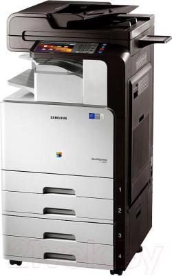 МФУ Samsung CLX-9301NA - общий вид