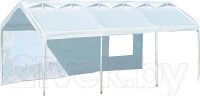 Тент-шатер Sundays С62365 (белый) - общий вид