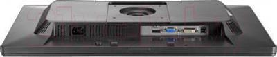 Монитор HP EliteDisplay E231 (C9V75AA) - выходные разъемы