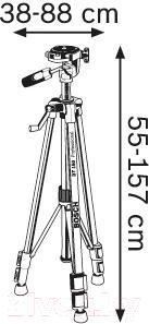 Фотография Штатив для измерительных приборов Bosch - 2