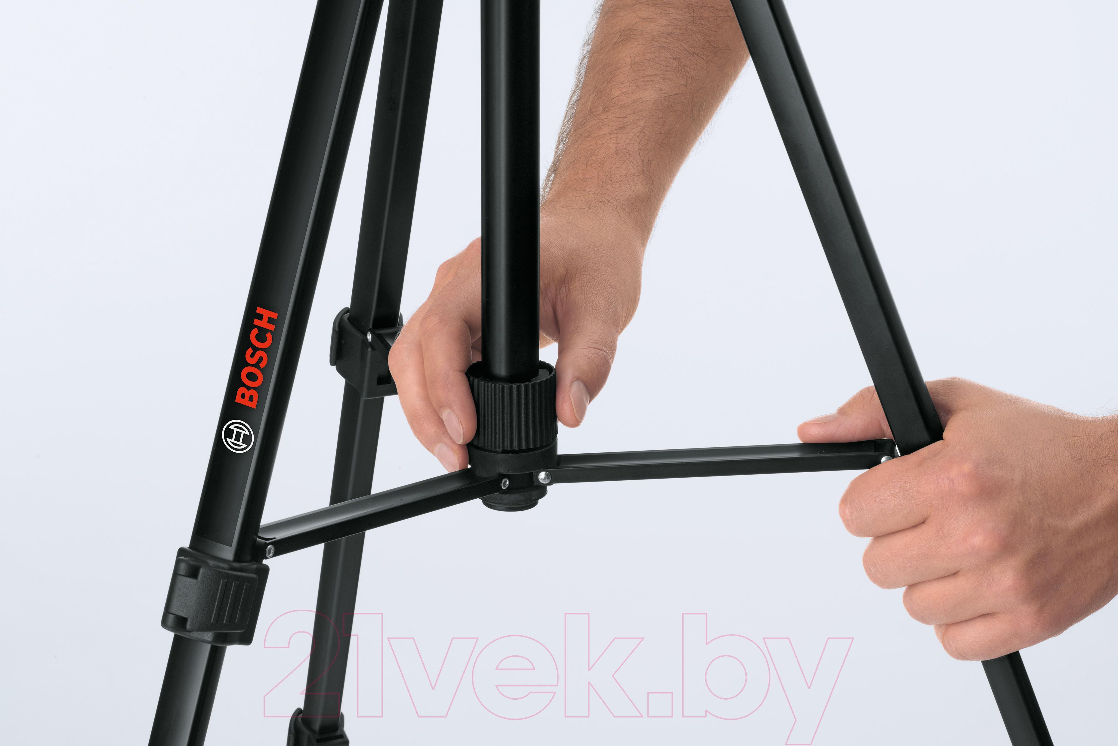 Фотография Штатив для измерительных приборов Bosch - 3