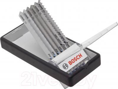 Набор оснастки Bosch 2.607.010.573 - общий вид