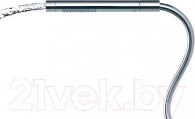 Душевой гарнитур Axor Starck 28532000 - пример струи