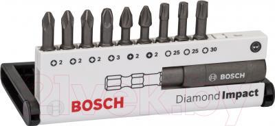 Набор оснастки Bosch 2.608.522.064 - общий вид