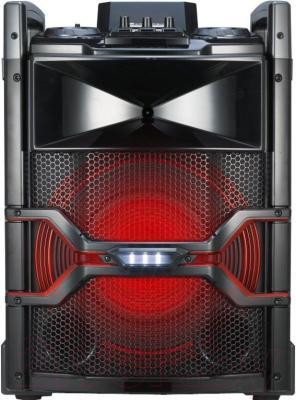 Микросистема LG OM6540 - общий вид