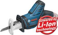 Профессиональная сабельная пила Bosch GSA 10.8 V-LI Professional (0.601.64L.902) -