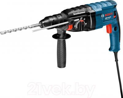 Профессиональный перфоратор Bosch GBH 2-24 DF Professional (0.611.2A0.400) - общий вид