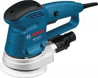 Профессиональная эксцентриковая шлифмашина Bosch GEX 125 AC Professional  (0.601.372.565) -