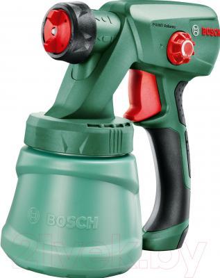 Краскопульт электрический Bosch PFS 1000 (0.603.207.000) - общий вид