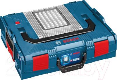 Кейс для инструментов Bosch GLI PortaLed 102 (0.601.446.000) - вид сбоку