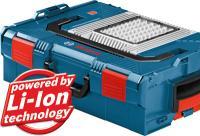 Ящик для инструментов Bosch GLI PortaLed 136 (0.601.446.100) -