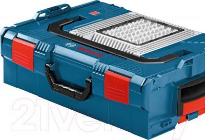 Ящик для инструментов Bosch GLI PortaLed 136 (0.601.446.100) - общий вид