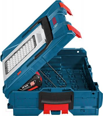 Ящик для инструментов Bosch GLI PortaLed 136 (0.601.446.100) - вид сбоку