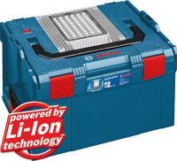 Ящик для инструментов Bosch GLI PortaLed 238 (0.601.446.200) -