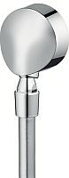 Подключение для душевого шланга Hansgrohe Fixfit S 27506000 -