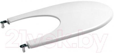 Крышка для биде Roca America White (А806490004) - общий вид