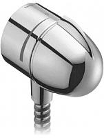 Подключение для душевого шланга Hansgrohe Fixfit Stop 27452000 -