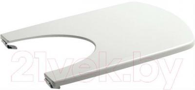 Крышка для биде Roca Dama Senso Compacto (А806511004) - общий вид