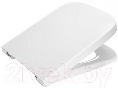 Сиденье для унитаза Roca Dama-N A80178C004 (белое)