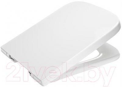 Сиденье для унитаза Roca Dama-N А801782004 (белое)