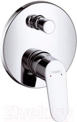 Смеситель Hansgrohe Focus S 31945000 - общий вид