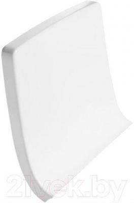 Спинка для унитаза Roca Khroma A80165A004 (белая)