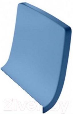 Спинка для унитаза Roca Khroma А80165AF4T (синяя)
