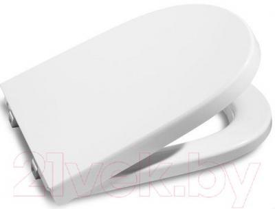 Сиденье для унитаза Roca N-Meridian Compacto A8012AC004 (белое)