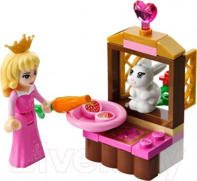 Конструктор Lego Disney Princess Спальня Спящей красавицы 41060 - общий вид