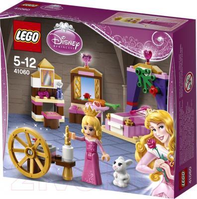 Конструктор Lego Disney Princess Спальня Спящей красавицы 41060 - упаковка