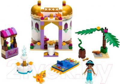 Конструктор Lego Disney Princess Экзотический дворец Жасмин 41061 - общий вид