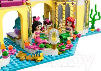 Конструктор Lego Disney Princess Подводный дворец Ариэль 41063 - общий вид