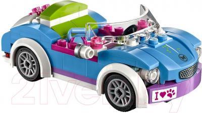 Конструктор Lego Friends Кабриолет Мии 41091 - кабриолет