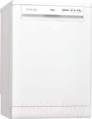 Посудомоечная машина Whirlpool ADP 100 WH - общий вид