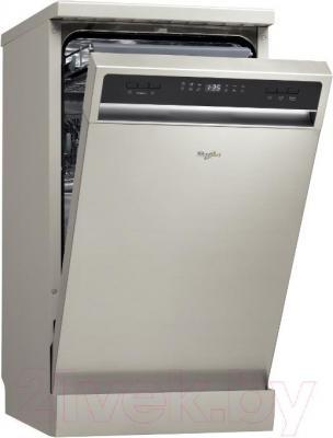 Посудомоечная машина Whirlpool ADPF 851 IX - общий вид