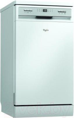 Посудомоечная машина Whirlpool ADPF 872 WH - общий вид