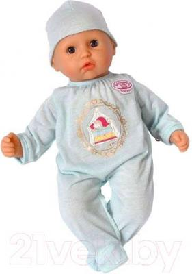 Кукла-младенец Zapf Creation Baby Annabell Братик (792780) - общий вид