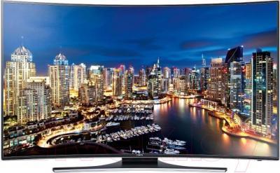 Телевизор Samsung UE55HU7200UXRU - общий вид