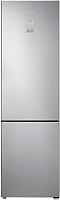 Холодильник с морозильником Samsung RB37J5441SA/WT -