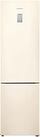 Холодильник с морозильником Samsung RB37J5461EF/WT -