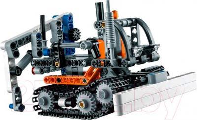 Конструктор Lego Technic Гусеничный погрузчик 42032 - общий вид