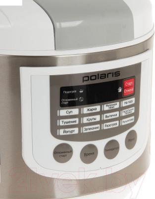 Мультиварка Polaris PMC 0533AD