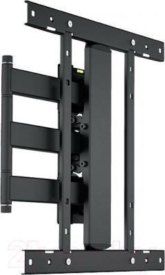 Кронштейн для телевизора Holder LCD-SU4601-B - в сложенном виде