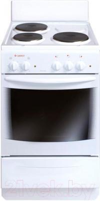 Кухонная плита Gefest 2140-03 К78 - общий вид