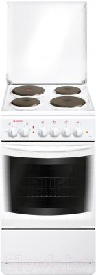 Кухонная плита Gefest 2140 К70 - общий вид