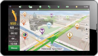 GPS навигатор Prestigio GeoVision 7790 - общий вид