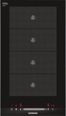 Индукционная варочная панель Siemens EH375MV17E